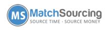Matchsourcing Logo