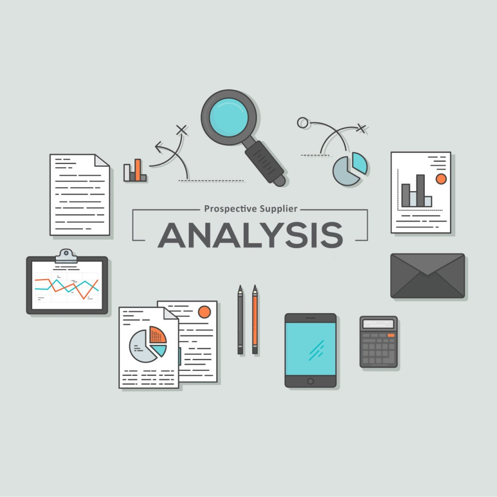 prospective-supplier-option-analysis