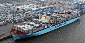 maersk-shipping-by-sea