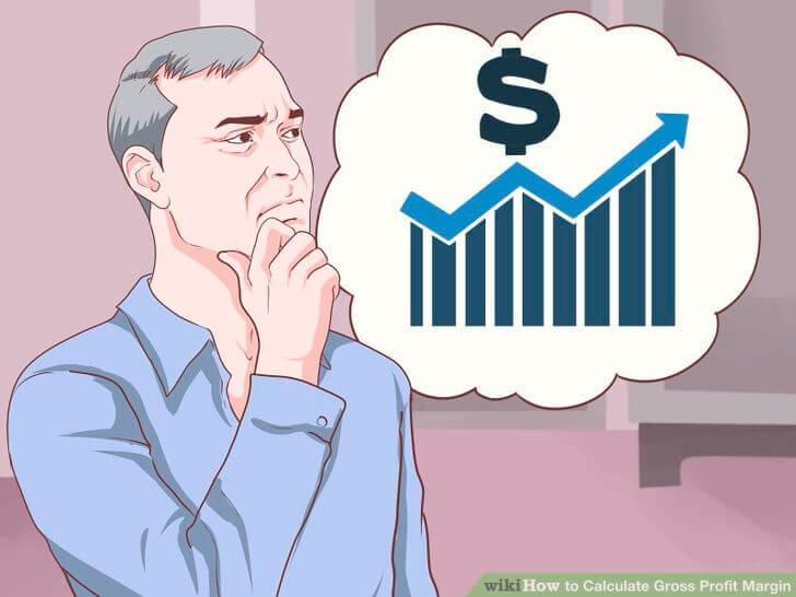 Overestimate your profit margins