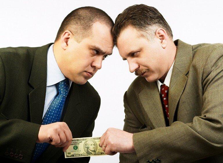 Price bargaining
