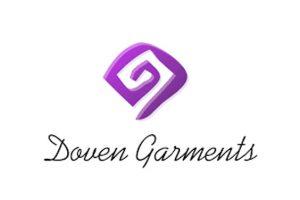 Doven Garments logo
