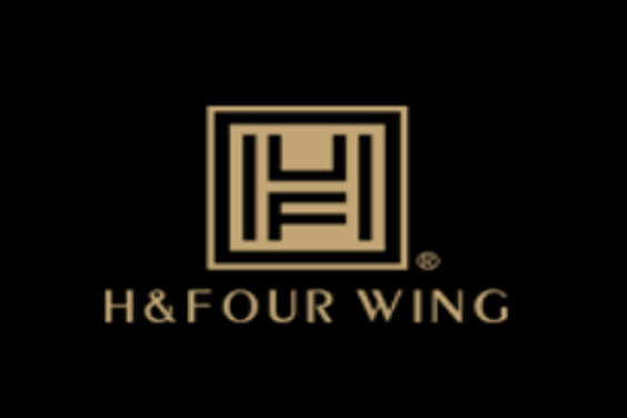 H&Fourwing Logo