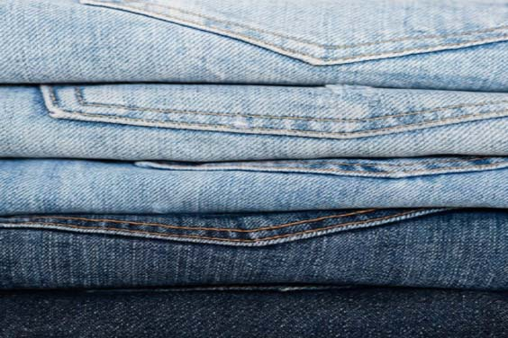 Jeans in wholesale