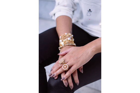 Know the market price of jewellery you are buying
