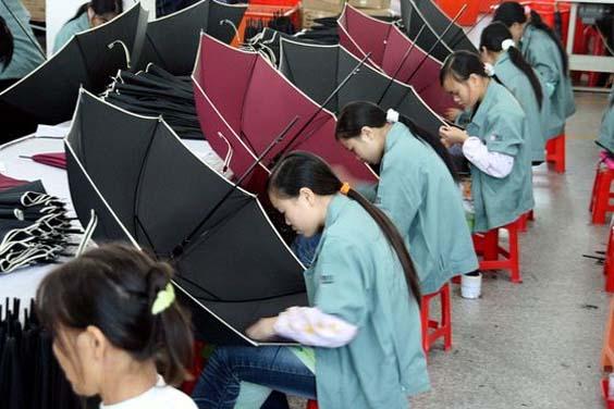 Umbrella supplier in China