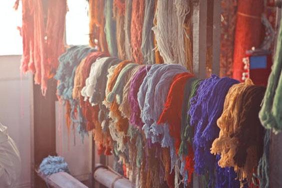 Varieties of similar fabric